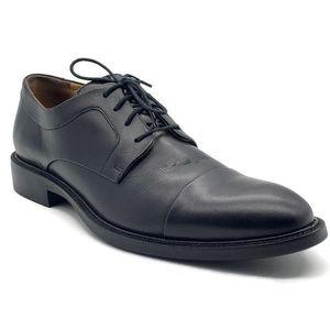 Cole Haan Warren Cap Toe Leather Men's Shoe, 9.5 M